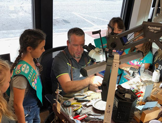 Jewelry Workshop at Jewelers On Main