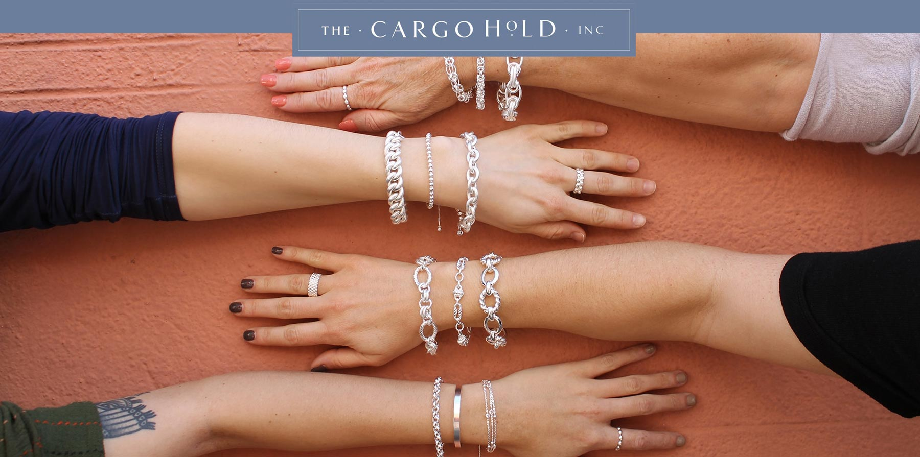The Cargo Hold Jewelry At Jewelers On Main